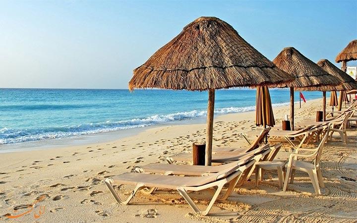 ساحلی در گوا