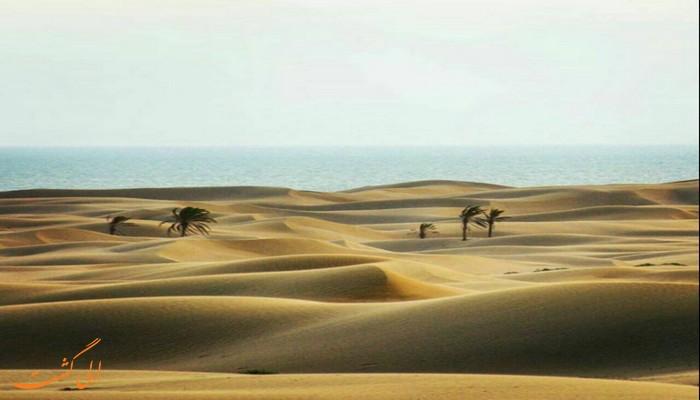 روستای درک در ایران