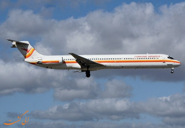 مک دونل DC-9
