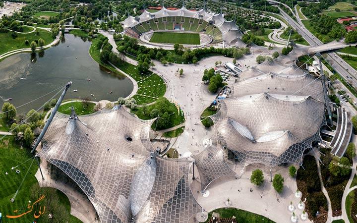 پارک المپیک
