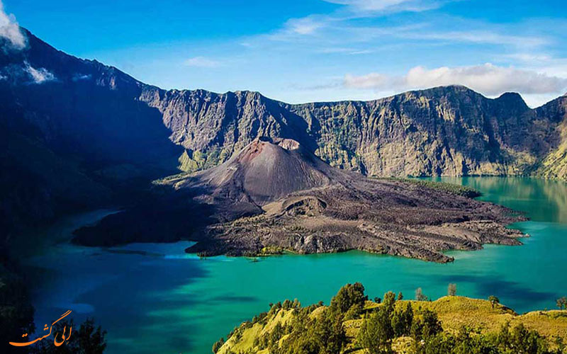 کوه رینجانی