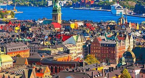 شهر استکهلم