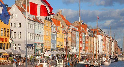نکات سفر به دانمارک