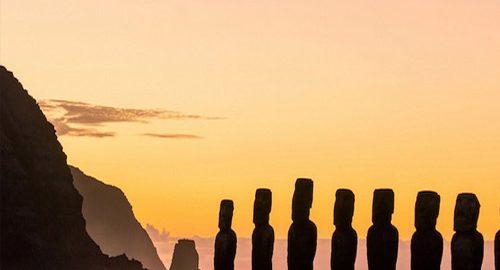 جزیره ایستر در شیلی