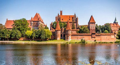 بزرگترین قلعه های جهان
