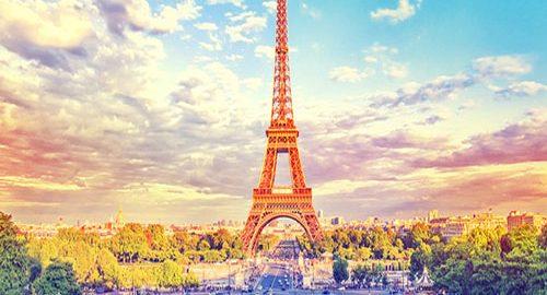 کارهای هیجان انگیز در پاریس
