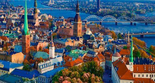 شهرهای ارزان اروپا