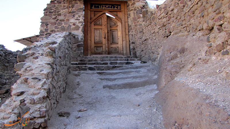 عکس های قلعه الموت