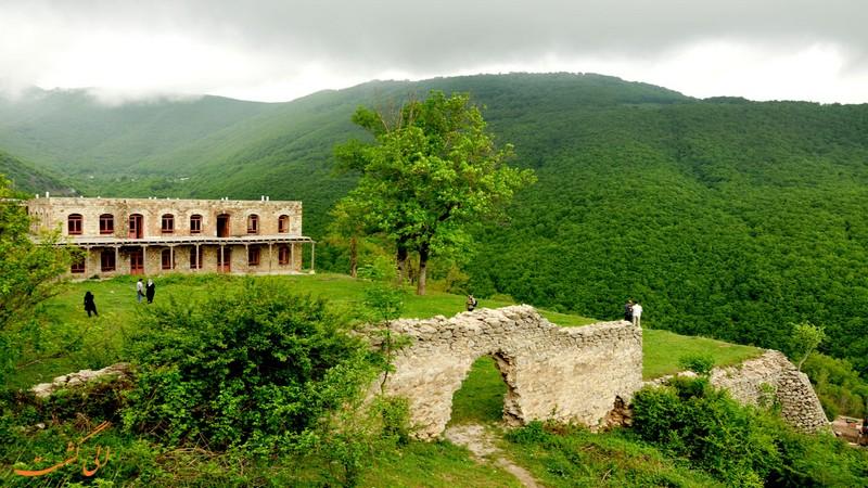 Image result for ارسباران