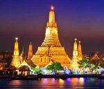 چطور یک هفته را در بانکوک بگذرانیم؟