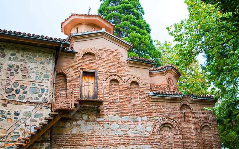 کلیسای بویونا (Boyana Church)