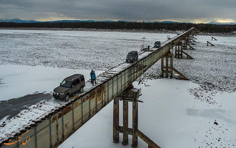 پل روسیه