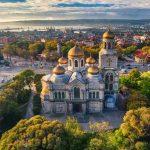 طبیعت شگفت انگیز بلغارستان + ویدیو