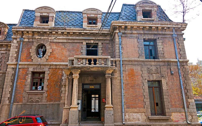 خانه ای در پکن