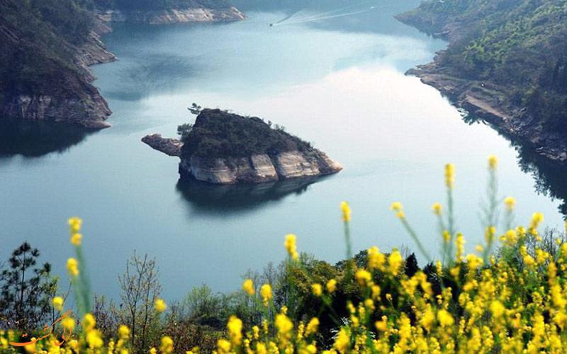 جزیره چین