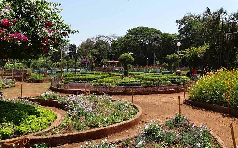 پارک های بمبئی
