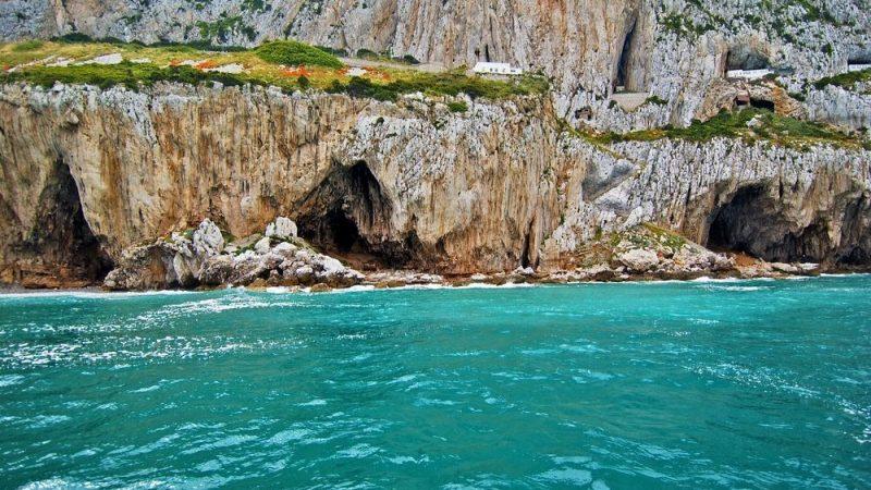 غارهای گرهام