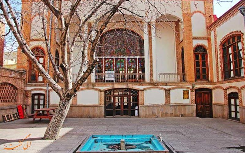 خانه حیدرزاده