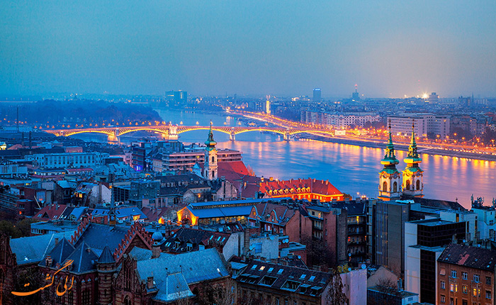 جاذبه های دیدنی مجارستان