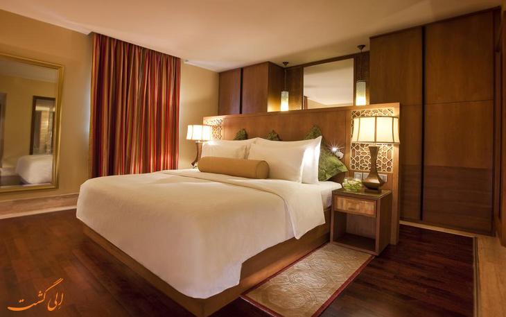 هتل مونپیک