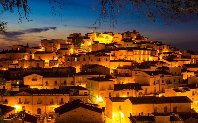 ناپل کوچک ایتالیا
