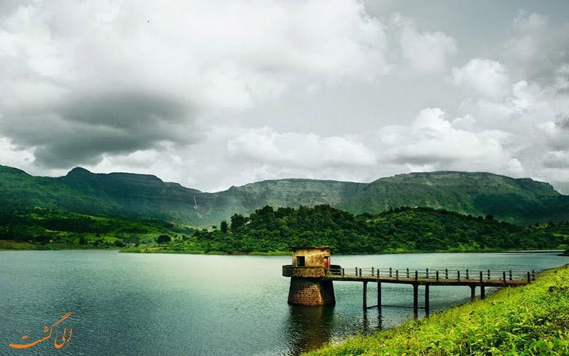 دریاچه های بمبئی