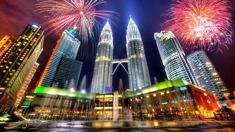 کشورهای بدون ویزا   مالزی