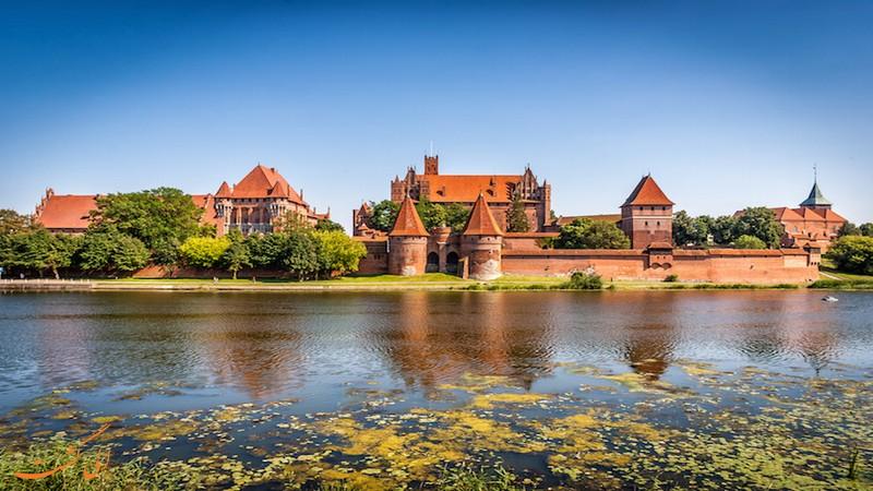 قلعه مالبروک