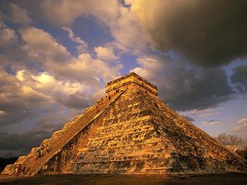 طبیعت مکزیک