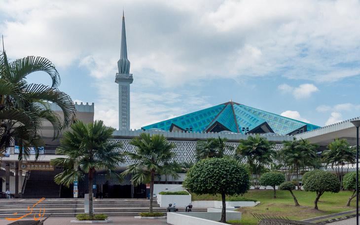 مسجد ملی