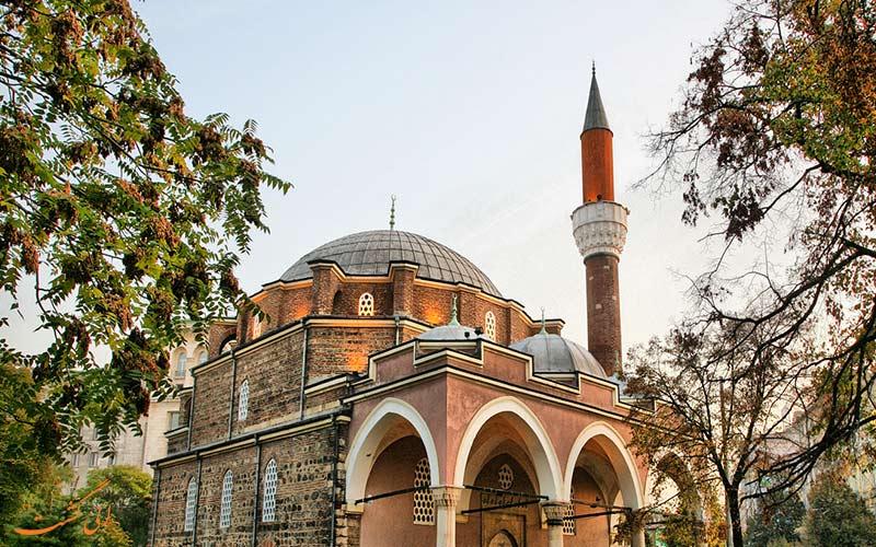 مسجد بانیا باشی