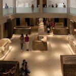 آشنایی با موزه نئوس در برلین + ویدیو