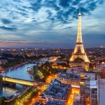 پاریس را به سبک فرانسوی بگردید + ویدیو