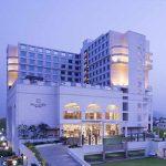 معرفی هتل پیکادیلی در دهلی + تصویر
