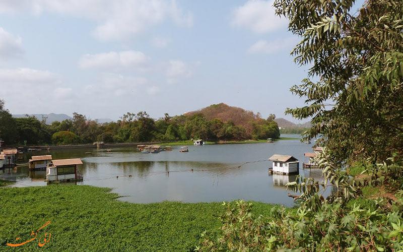 دریاچه پووای