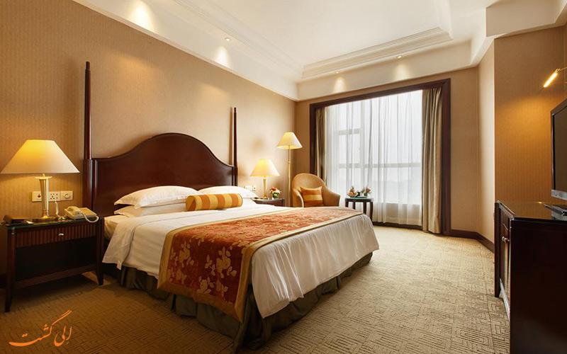 اتاق هتل گرند رویال