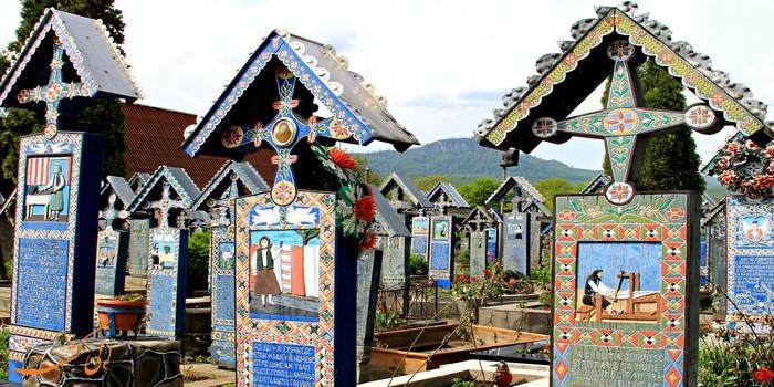 قبرستان مری رومانی