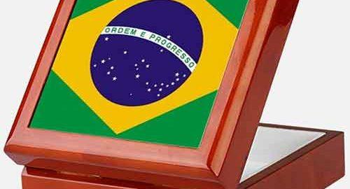 طرح برزیلی