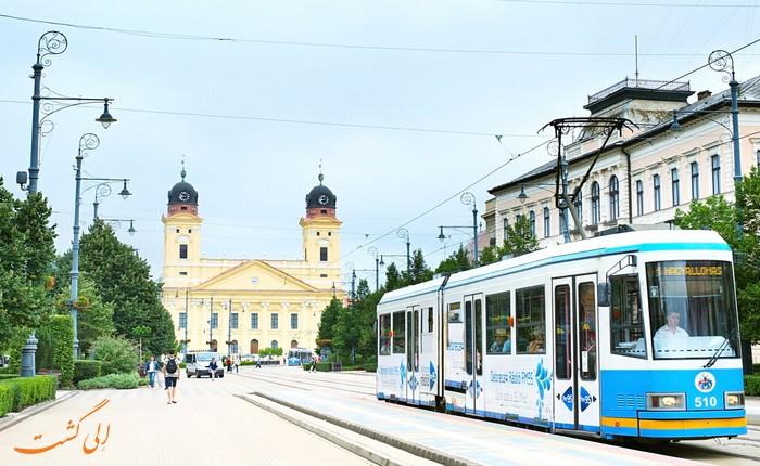 شهر Debrecen