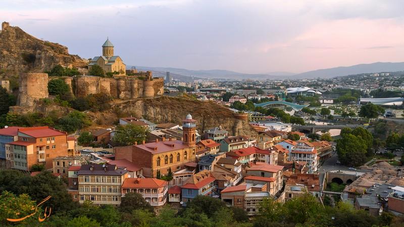 درباره سفر به گرجستان