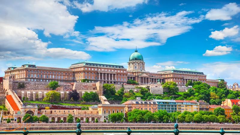 قلعه بوداپست