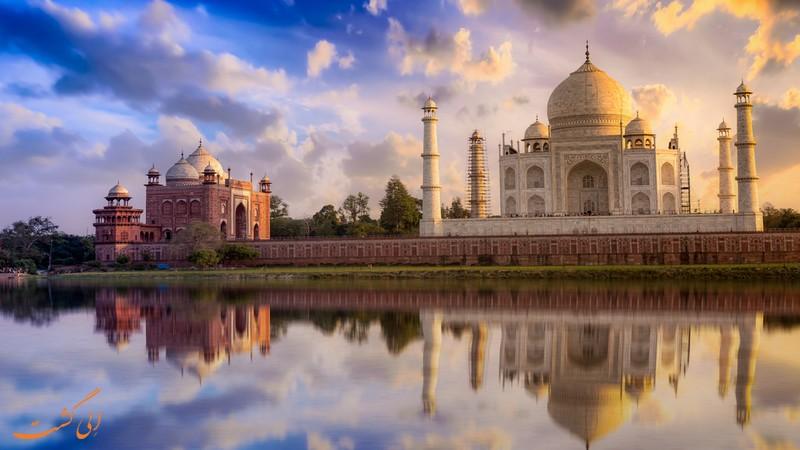 تور هند الی گشت