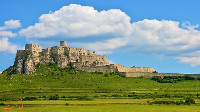 قلعه ایپیس