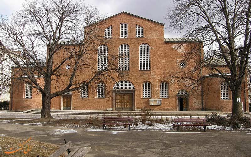 کلیسای سنت صوفیه