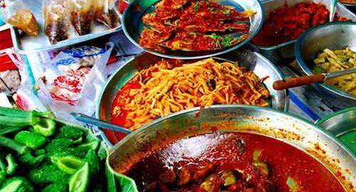 غذاهای آسیایی
