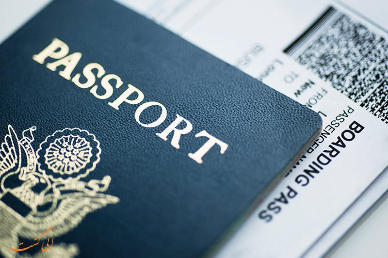 فهرست کشورهای بدون ویزا در آسیا