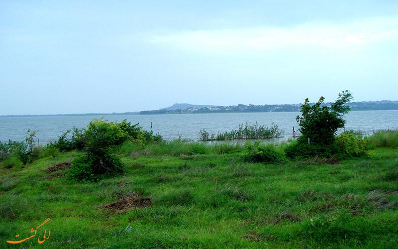 دریاچه ویهار