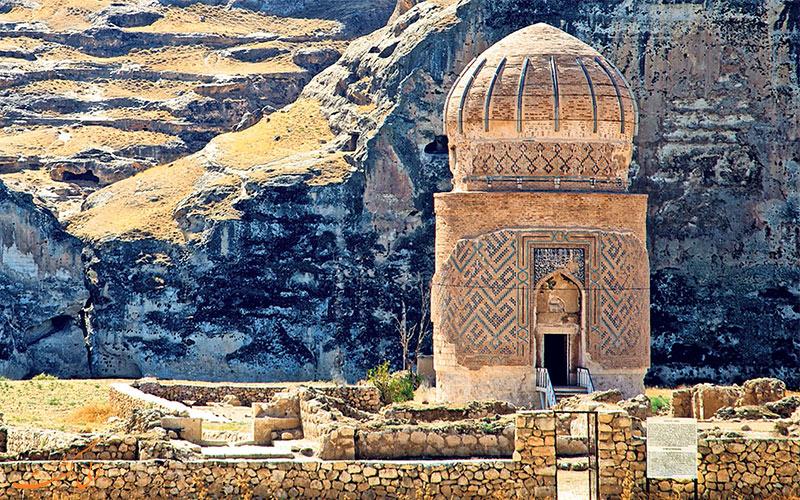 مسجد حصن کیفا