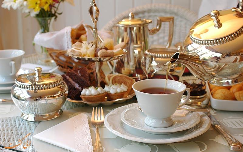 چای انگلیسی