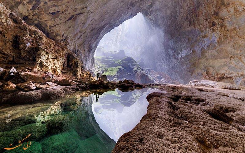 غار سونگ دونگ